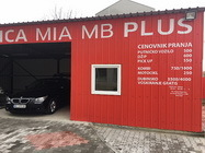 Auto perionica Mia MB +