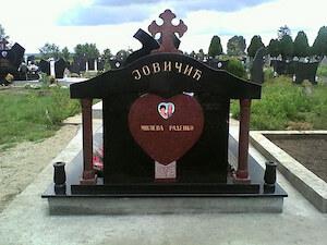 Kamenorezačko klesarska radnja Jovanović