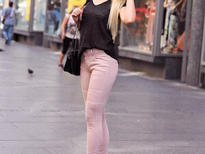 Butik Fashion Fan TC Milenijum