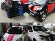 Auto folije Broutality