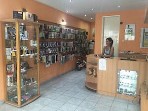 Servis mobilnih telefona MobTrend Novi Sad