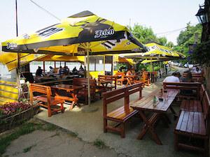 Klub restoran Radecki