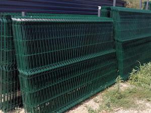 MSV Nikolić ograde