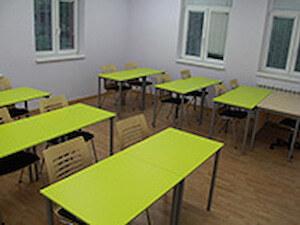 Edukativni centar Korak napred