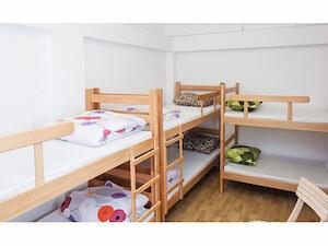 Hostel Jellostone