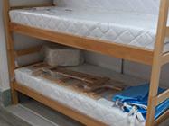 Dušeci i kreveti Epi Centar NS
