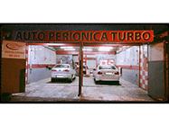 Turbo carwash auto perionica