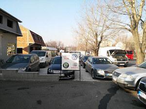 Auto servis Šimandli