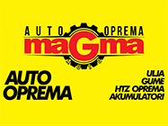 Magma auto oprema
