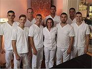Studio za masažu EXCELLENCE MASSAGE BELGRADE