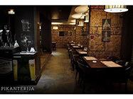 Cafe restaurant Pikanterija