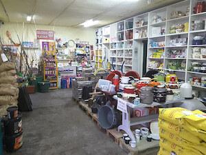 Poljoprivredna apoteka Ratar