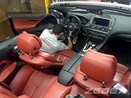 Auto alarmi Zedex