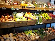 Organska hrana Bio Pjaca