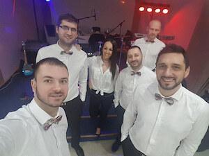 Muzički bend TALASNA DUŽINA Beograd