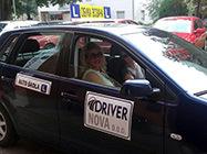 Auto škola Driver Nova