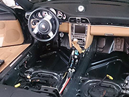 Auto alarmi Cas System