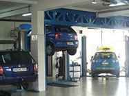 VW Autocentar Petrović-auto servis