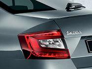 Škoda auto servis - AKS drive