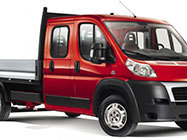 Fiat auto kuća - AKS automotive