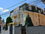 Dom za stare Palma