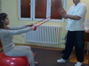 Fizikalna terapija Fiziokinezis
