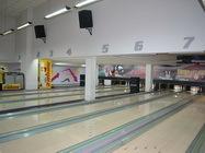 Rođendaonica Žabac Bowling Centar
