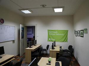 Edukativni centar Softline
