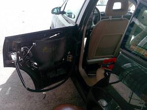 Auto servis Tehnomehanika