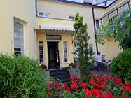 Alibi apartmani Šabac