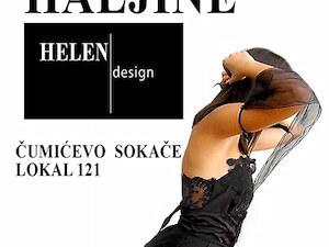 Svečane haljine HELEN design