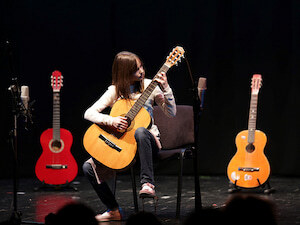 Škola gitare Artino