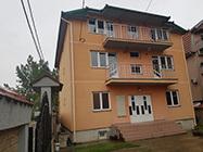 Dom za stare Lela Dom Plus
