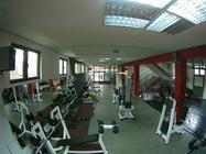 Vulkan gym