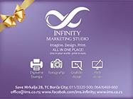 IMS Infinity Marketing Studio štamparija