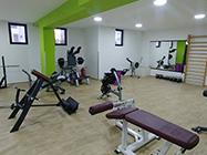 Muscle Factory Gym teretana