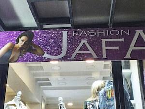 JAFA Butik New