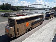 Autobuski prevoz TOURISMO