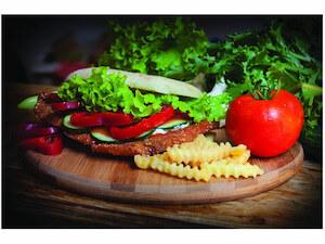 Rebro Grill Fast food Batajnica