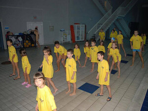 Škola ronjenja TRITON AST