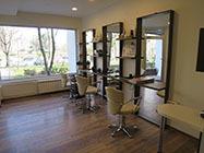 Frizerski salon Velvet