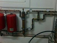 HidroTerm oprema za centralno grejanje i bazene