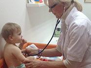 Pedijatrijska ordinacija Dečija igra