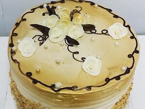 Tortini Cake Factory