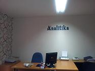 Knjigovodstvena agencija Analitika