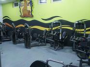 Fitness centar Ozzy gym