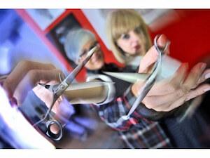 Dečiji frizerski salon Happy Team