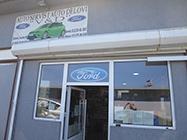 Ford auto delovi V&D
