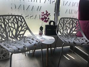 Salon lepote BEAUTIQUE BY M