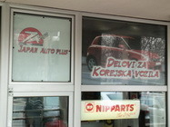 Auto servis Japan auto plus